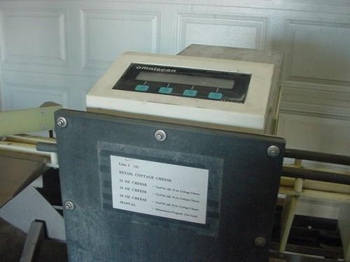 Stearns Metal Detector