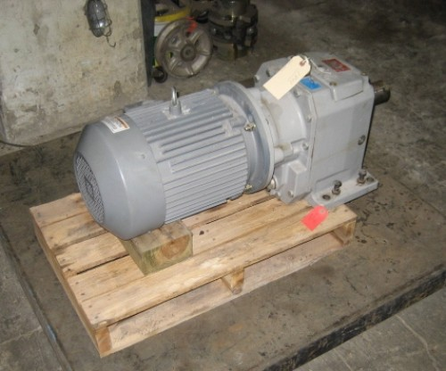 GE Motor