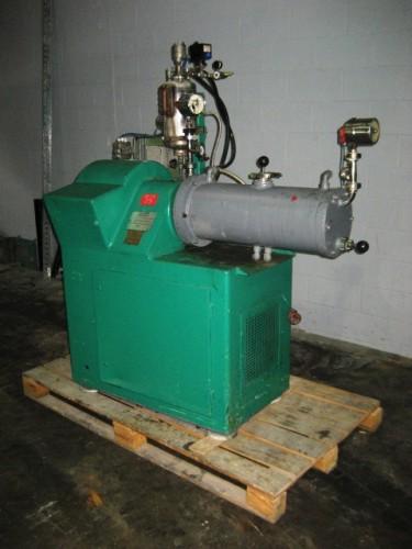 20 Liter Netzsch Media Mill
