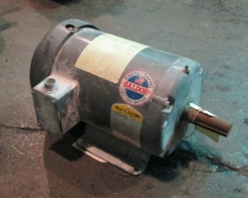 21 hp baldor electric motor 1750 850 rpm for sale labx for Baldor electric motors for sale
