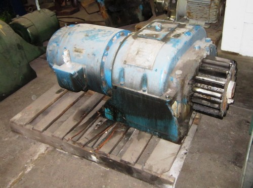 30hp Westinghouse