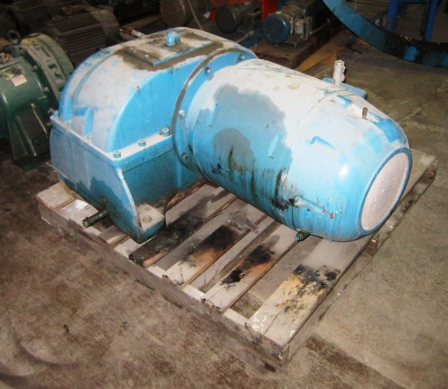 Ball Mill Drive with Motor