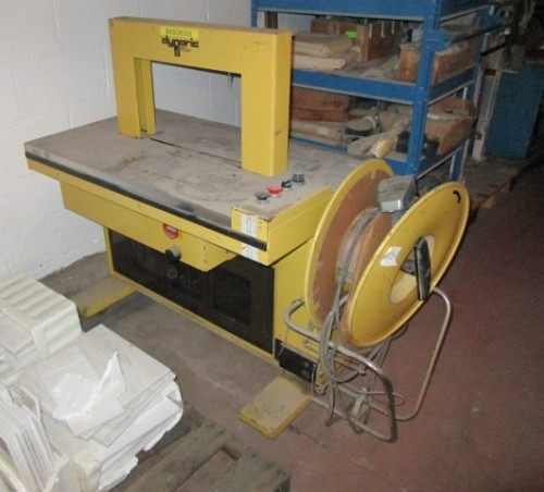 Dynaric Strapping Machine