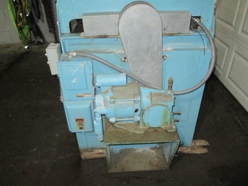 Jar Roller Mill
