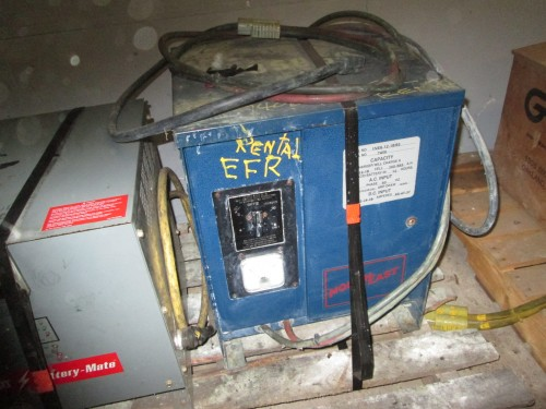 Northeast Battery Charger