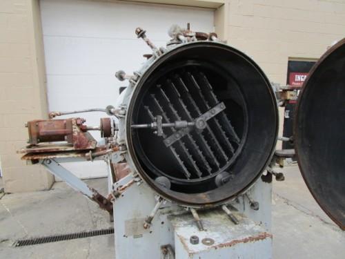 used Sparkler HRC-50 Filter