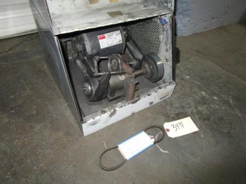 SPEC 8000 Mixer/Mill