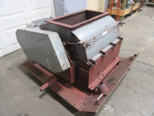 15 hp Champion Products Hammermill