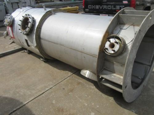 400 gallon Letco Distillation Tank and Column