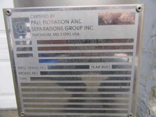 Filtration and Separations Grp.