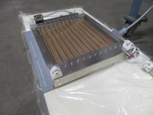 Casso-Solar Infared Heater Panels- unused