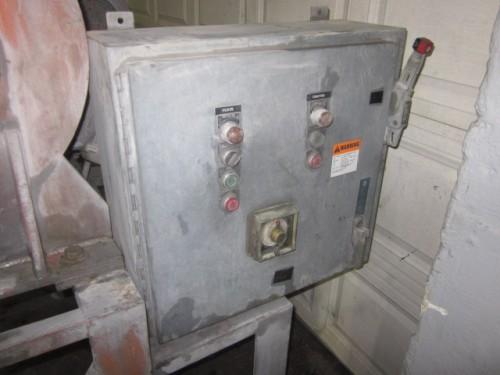 130 liter Littleford Mixer