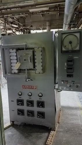 Harrop Electric Box Furnace
