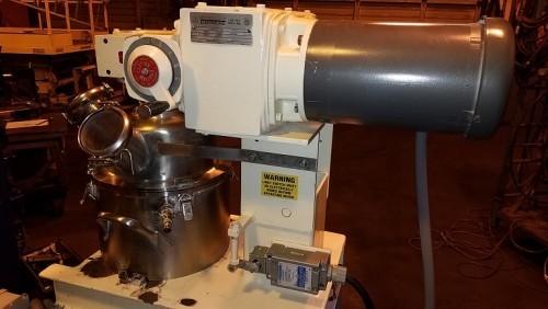 2 gallon Ross Mixer