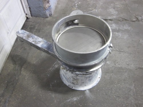 stainless steel contact parts.