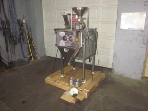 one(1) used Gran-U-Lizer made by Modern Process Equipment