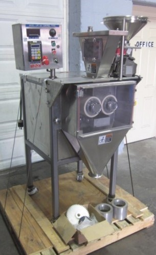 one(1) used Gran-U-Lizer made by Modern Process Equipment