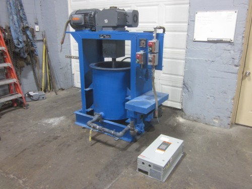 15 hp variable speed drive
