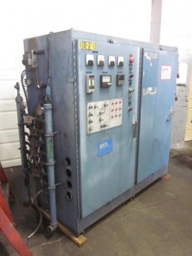 AVS Vacuum Furnace.