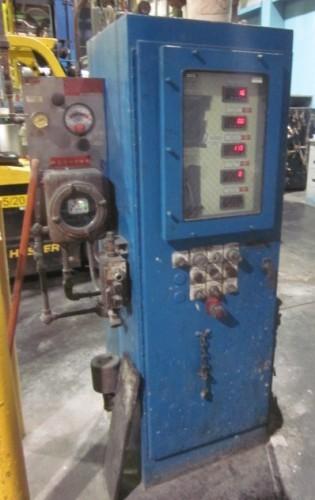200 gallon Ross PD Mixer