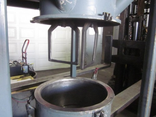 4 gallon Ross Double Planetary Mixer