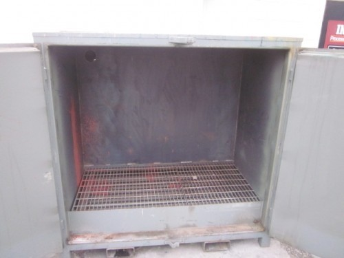 Benko Products Sahara Drum Warming Oven