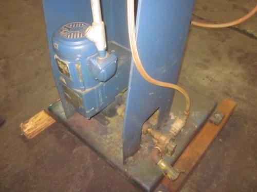 Chicago Boiler Vertical Sandmill
