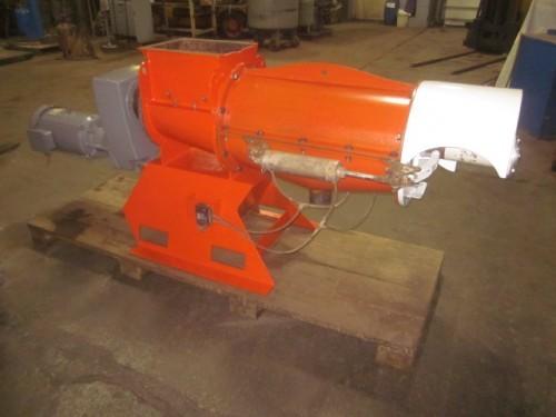 Press Technology and Machinery Dewatering press