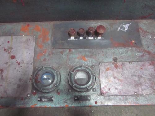 one(1) used 45 liter Premier Horiz. Media Mill