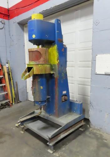 8P Chicago Boiler Sandmill