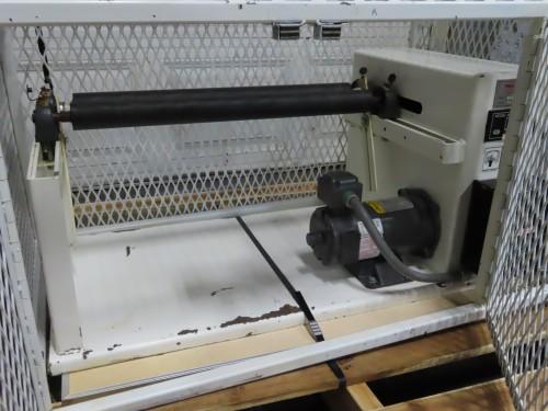 Paul O. Abbe Lab Jar Roller Mill