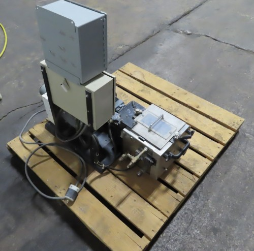 stainless steel laboratory Double Arm Sigma Blade Mixer