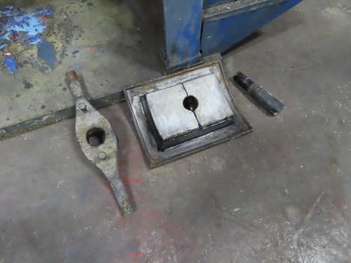 used Pebble Mill