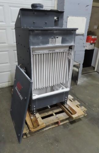 3 hp Arrestall Dust Collector