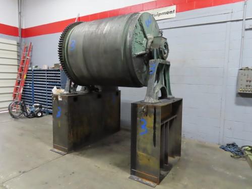 4' x 5' Steel Ball Mill