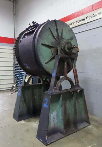 steel ball mill
