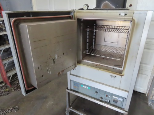 used Despatch Electric Oven