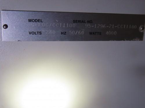 Model CCT 1100