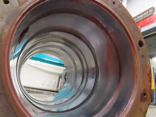 20 liter Horizontal Media Mill