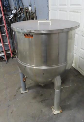 150 gallon Groen Kettle