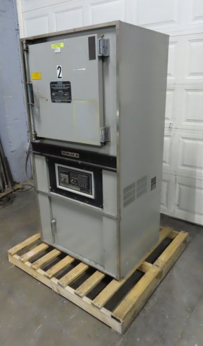 used Blue M Electric Oven