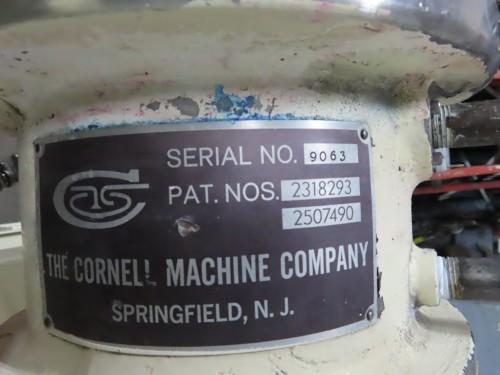 D8 Cornell Versator