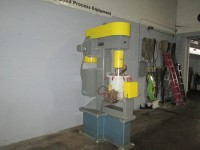 10 gallon Union Process High Speed Attritor