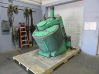 R11 Eirich High Intensity Mixer, 2 speed rotor