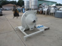 Sweco Turbo Screen Air Classifier