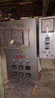 Harrop Electric Box Furnace, rated up to 3,000 F.