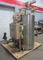 used Fulton Hot Oil Heater, 1,052,000 BTU / hr.