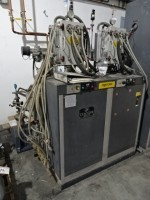Centorr Vacuum Furnace, 2 chamber,   4