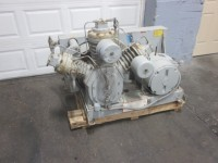25 hp Ingersoll Rand Triple Stage Air Compressor
