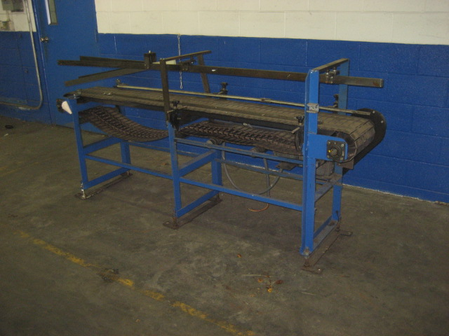 12 Quot Table Top Conveyor